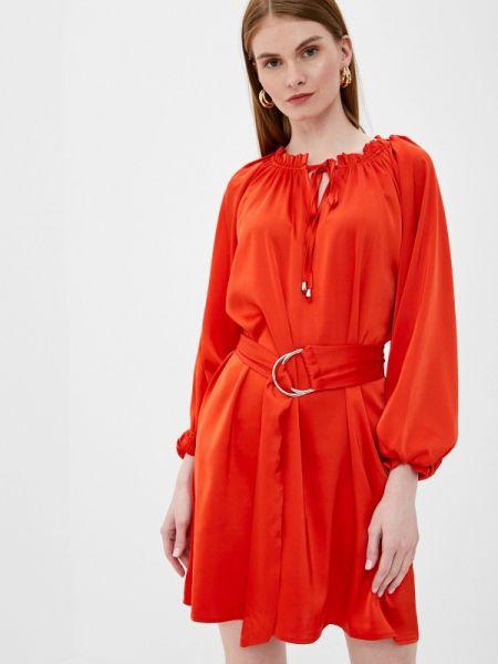 Красное платье Tantra