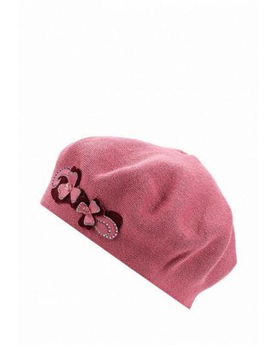 Розовый берет Staix