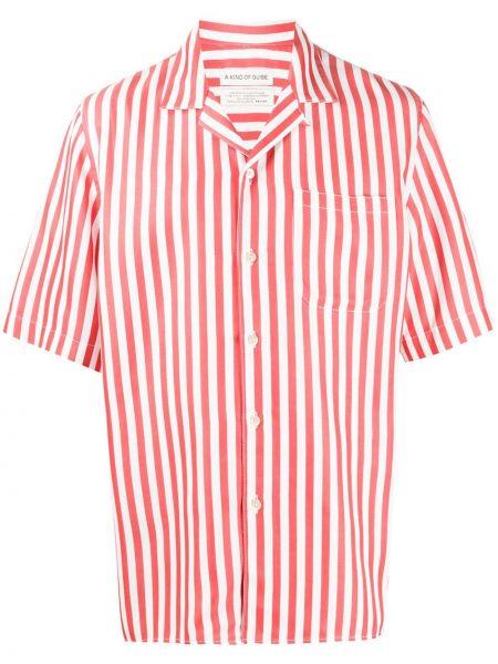 Рубашка с короткими рукавами A Kind Of Guise