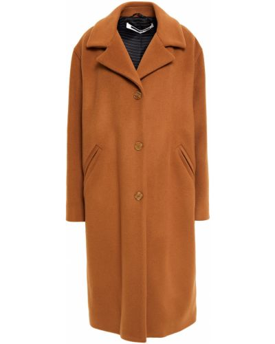 Шерстяное пальто с карманами Mcq Alexander Mcqueen