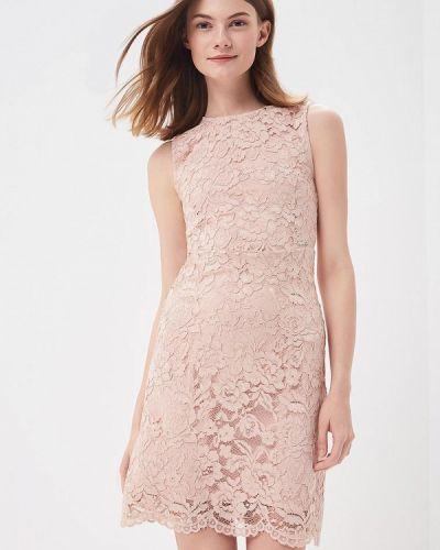Платье весеннее розовое Phard