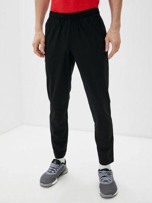 Черные спортивные брюки Anta