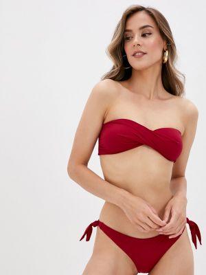 Красные плавки с завязками Phax