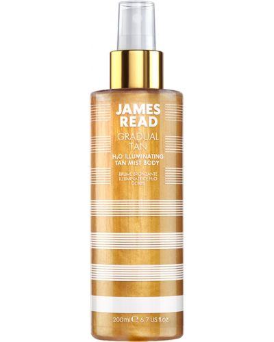 Пот James Read