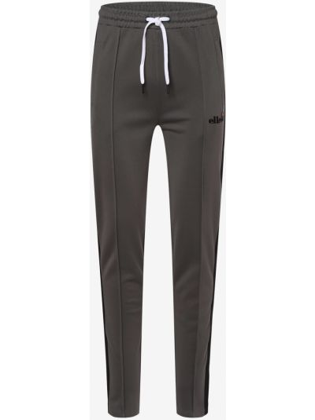 Szary spodni spodnie do spodni Ellesse
