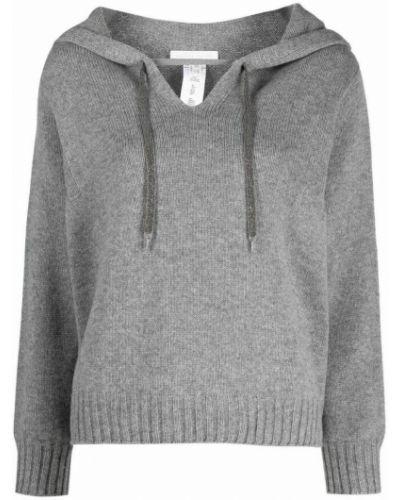 Szary sweter Fabiana Filippi