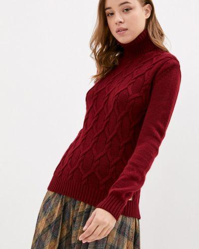 Красный свитер Jimmy Sanders