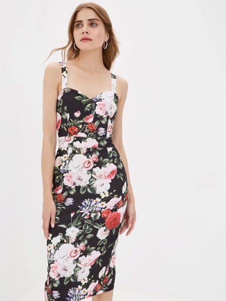 Платье - черное Fashion.love.story