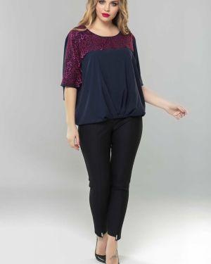 Кружевная блузка Mari-line