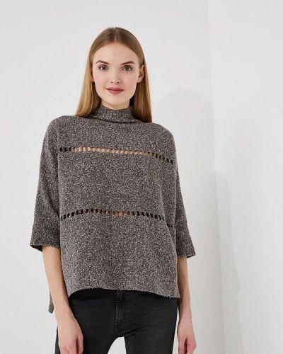 Серый свитер весенний French Connection