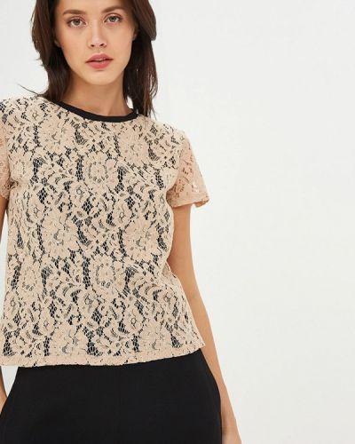 Блузка кружевная весенний Gepur