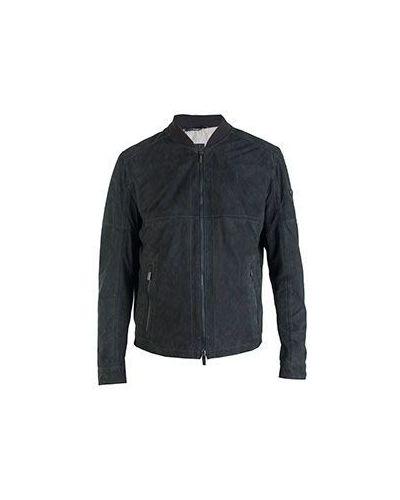 Куртка демисезонная на резинке Strellson