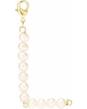 Ожерелье с жемчугом зеленый Timeless Pearly