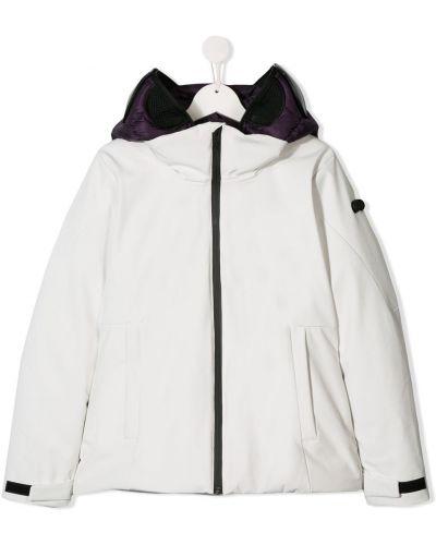 Белая куртка Ai Riders On The Storm Kids