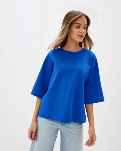 Блузка - синяя Imago
