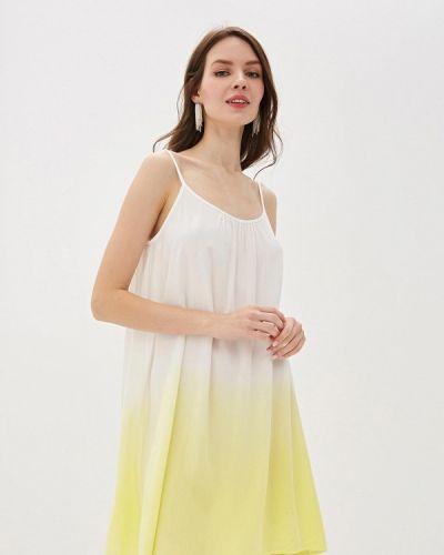 Платье платье-сарафан осеннее Top Secret