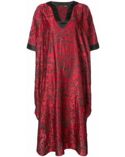 Красный кафтан Natori