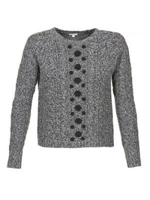 Szary sweter Manoush