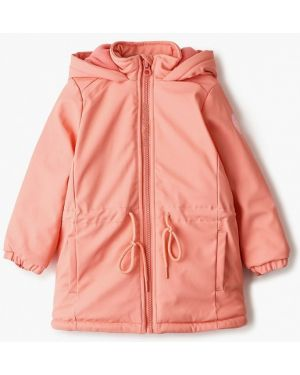 Куртка теплая красная Acoola