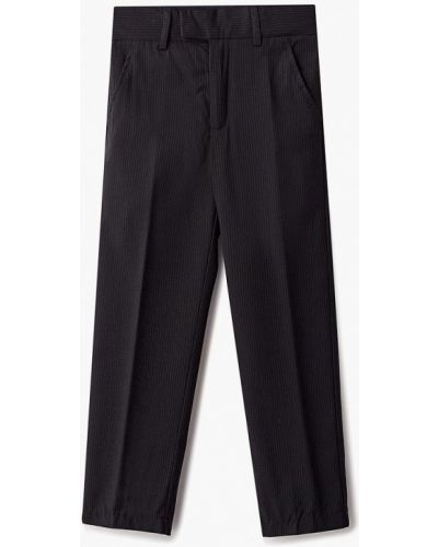Черные брюки Modis