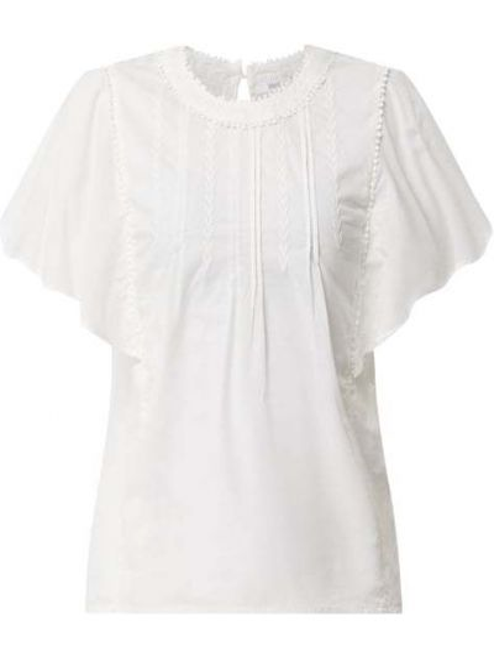 Biała bluzka boho bawełniana Jake*s Casual