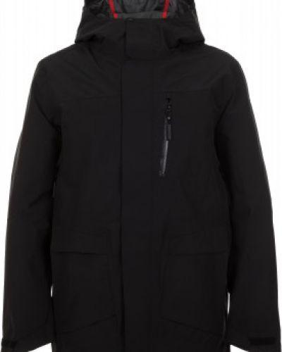 Зимняя куртка длинная утепленная Icepeak