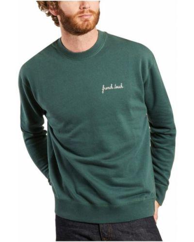 Klasyczna bluza Maison Labiche