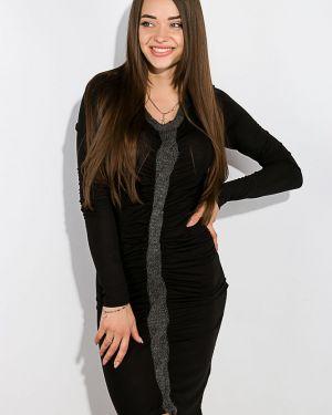 Нарядное платье - черное Time Of Style