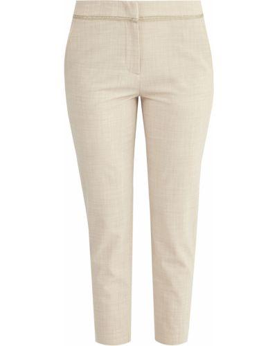 Шерстяные брюки Lorena Antoniazzi