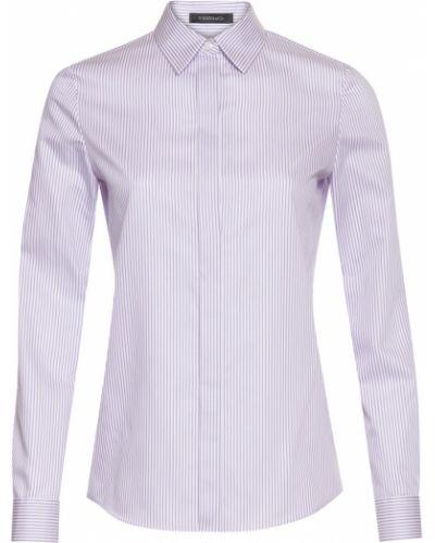 Блузка сиреневый фиолетовый Vassa&co