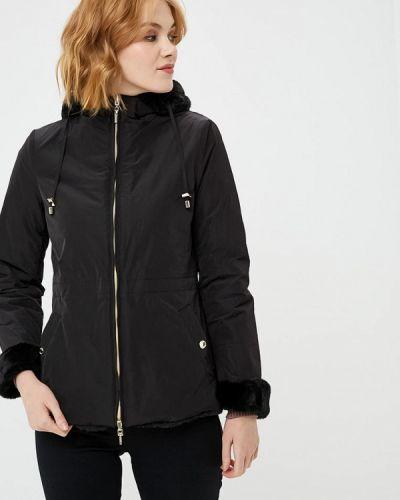 Утепленная куртка осенняя демисезонная Geox