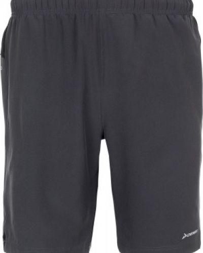 Спортивные шорты для бега прямые Demix