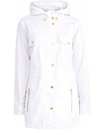 Куртка на молнии с кокеткой Michael Michael Kors