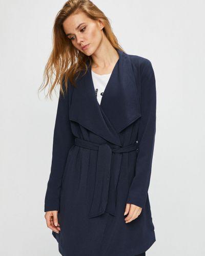 Утепленная куртка с поясом Only