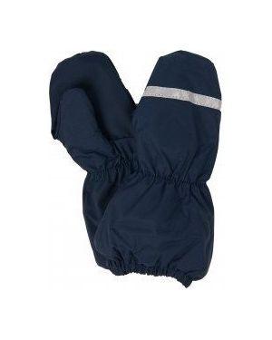 Перчатки синие темно-синий Mothercare