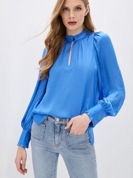 Блузка с длинным рукавом весенний Zadig & Voltaire
