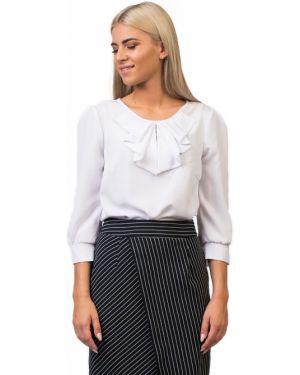 Шифоновая блузка Kapsula