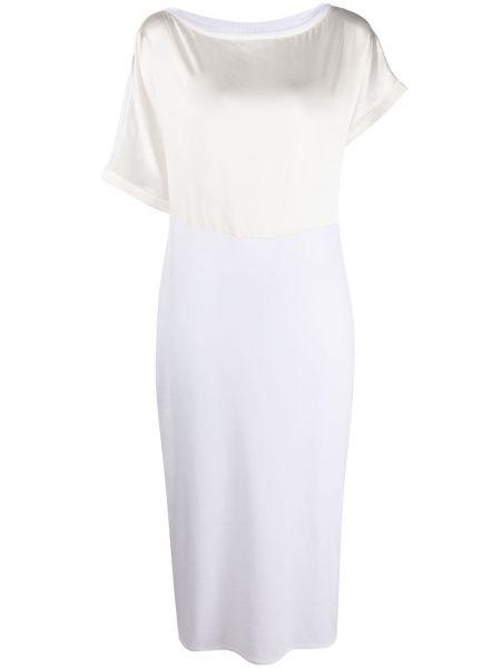 Платье мини миди со вставками Malo