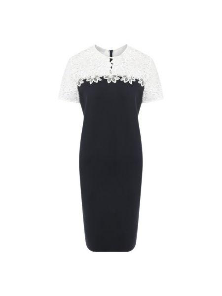Кружевное платье - белое Escada Sport