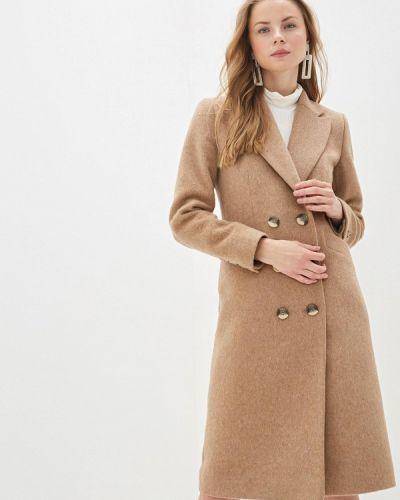 Пальто демисезонное бежевое Masha Mart