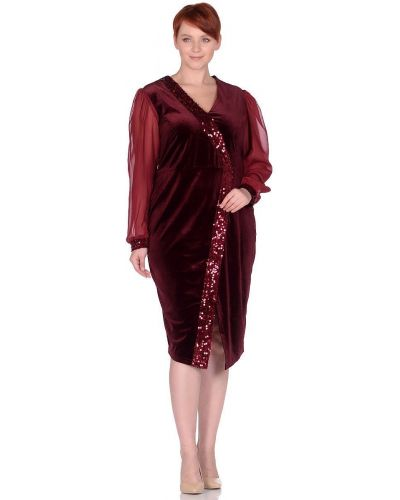 Вечернее платье длинное Blagof