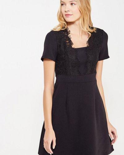 Платье осеннее La Petite Etoile