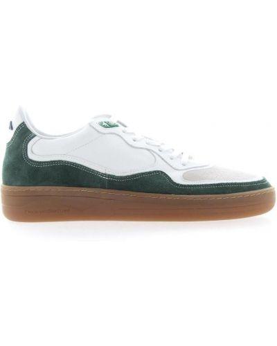 Beżowe sneakersy Floris Van Bommel