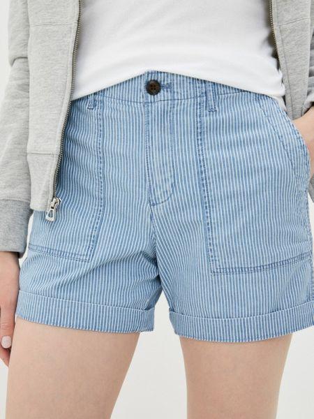Повседневные шорты Gap