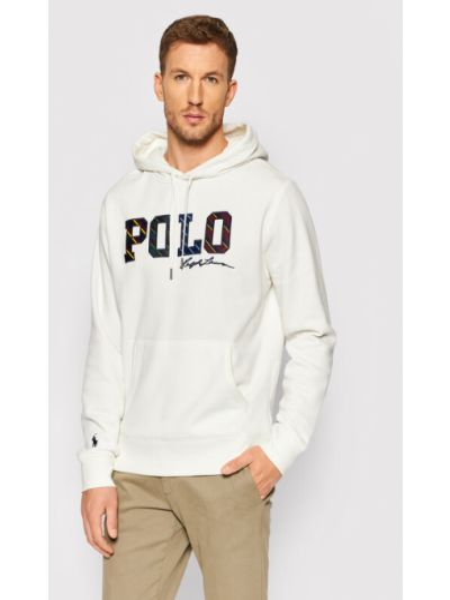 Bluza - biała Polo Ralph Lauren