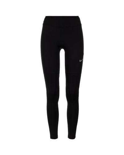 Спортивные брюки зауженные для бега Nike