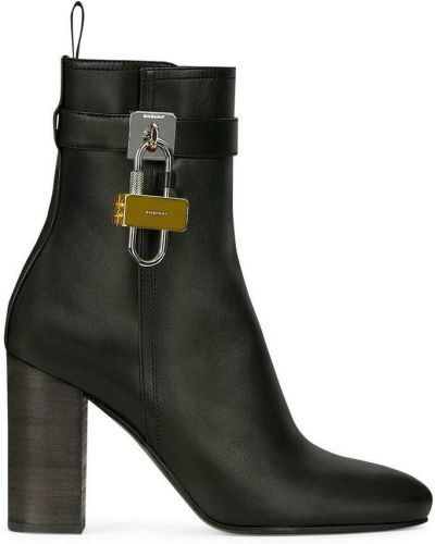 Ankle boots - czarne Givenchy