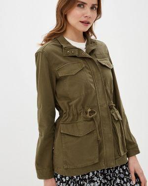 Облегченная зеленая куртка Marks & Spencer