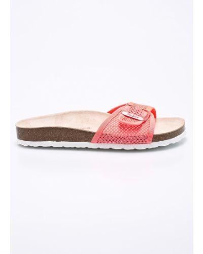 Сандалии розовый Pepe Jeans