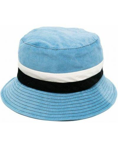 Niebieski kapelusz Marni